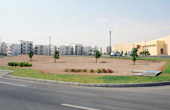 RO 20 million development projects in Duqm