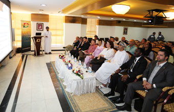 US Trade Delegation Visits Duqm Special Economic Zone