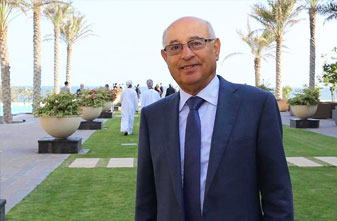 CCIAS President Praises Investment Opportunities in the Sultanate