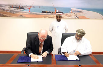 SEZAD signs an agreement to expand Renaissance Village