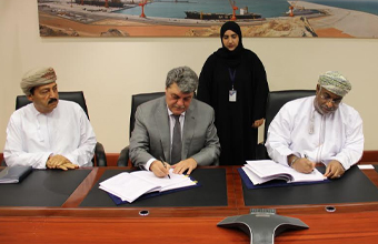 SEZAD Signs 4 Agreements at OMR 84.7 million