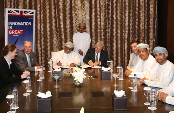 Consultancy Services Agreement Signed for Detailed Master Planning of Duqm City