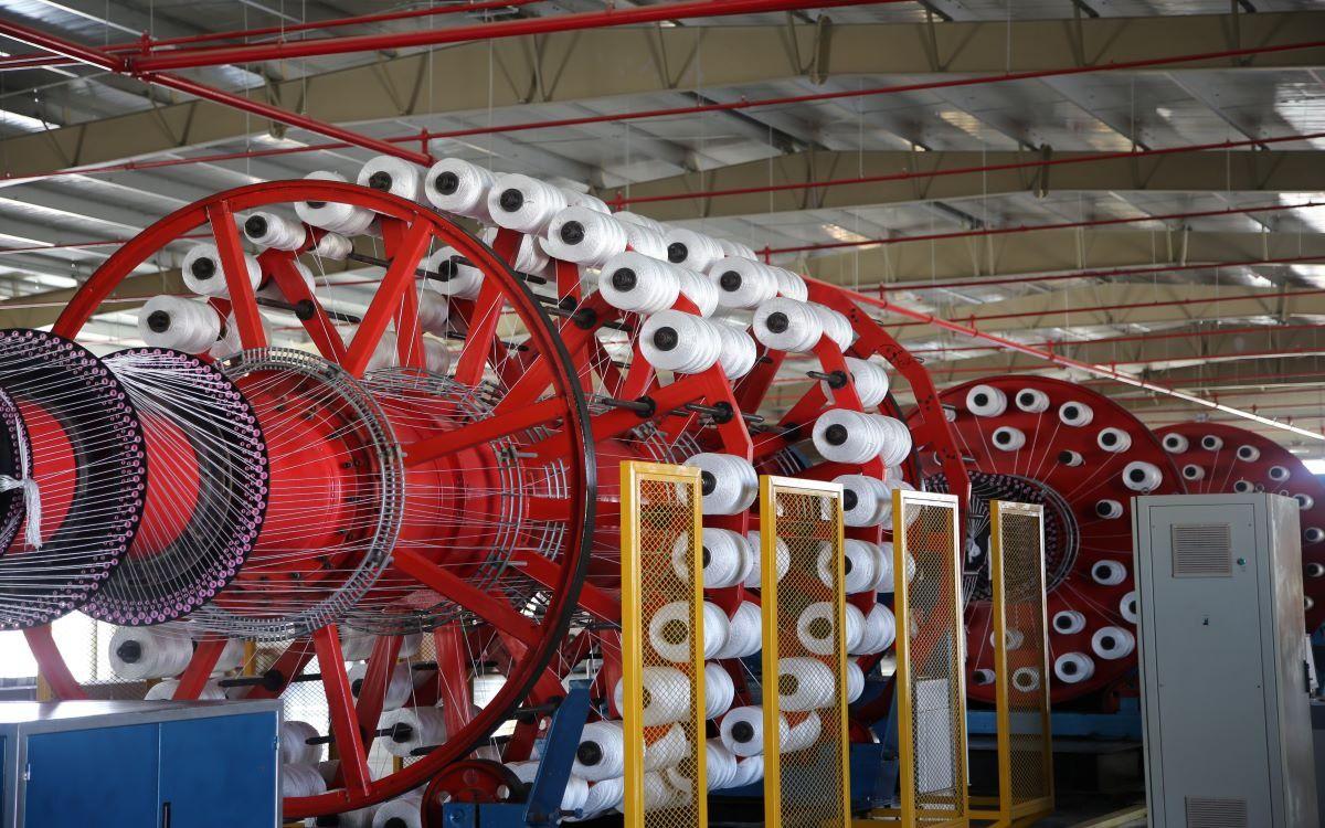 افتتاح مصنع هونجتونج الدقم للأنابيب 25 أكتوبر الجاري