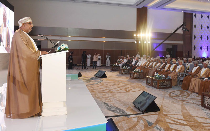 Duqm 'Society and Economy' Forum discusses international experiences and successful initiatives in smart cities