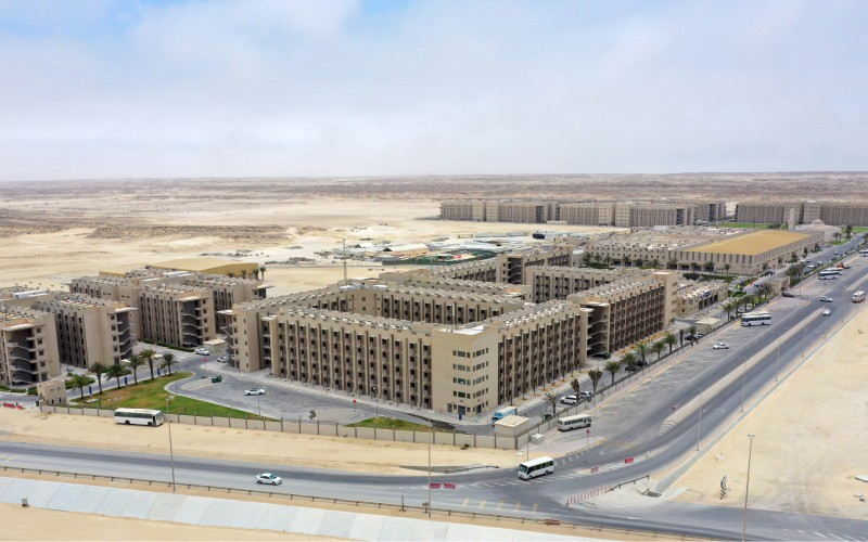 SEZAD sets standards for workers' accommodations in the Special Economic Zone at Duqm
