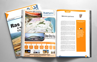 SEZAD Quarterly Magazine Issue 4