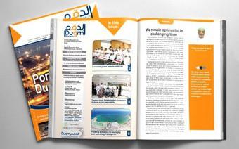 SEZAD Quarterly Magazine Issue 20